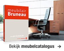 Kantoormeubel catalogus Bruneau