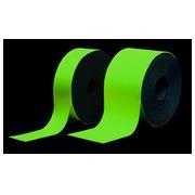 Bandes de sécurité haute visibilité - Photoluminescentes