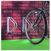 Range-vélos - Mural pivotant