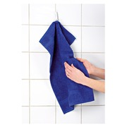 Pack of 3 towels for guests