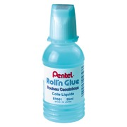 Colle glue roller Pentel Roll'n Glue - flacon de 55 ml