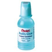 Pentel glue roll'n glue 55ml