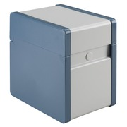 Card box 210 x 148 mm - grey - ordering in height
