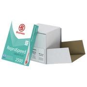 Gerecycleerd papier A4 wit 80 g Bruneau Reprospeed Green Plus - Doos van 2500 vellen