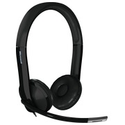 Headphone with wire Microsoft Live Chat LX-6000