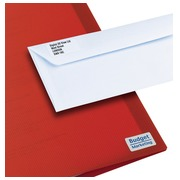 Box mit 6500 Adressetiketten Avery L 7651 weiß 38,1 x 21,2 mm für Laserdrucker