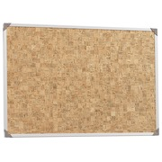 Cork board, 60 x 45 cm