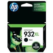 Cartouche HP 932XL haute capacité noire pour imprimante jet d'encre