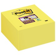 Kubusblok Super Sticky Post-it 76 x 76