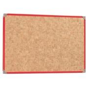 Tableaux liège confort - 60 x 90 cm - cadre alu