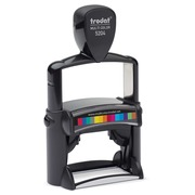 TRODAT Professional 5204 - multi color