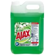 Nettoyant multi-usages Ajax fleurs de printemps - Bidon de 5 litres