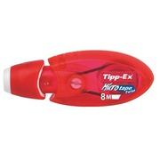 Droge corrector Microtape Twist Tipp-Ex breedte 5 mm lengte 8 m