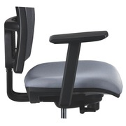 Pair of fixed armrests for chair Bruneau Activ'