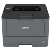 Brother HL-L5100DN - printer - monochroom - laser