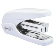 Stapler Rapesco - 24/6 and 26/6 staples - Capacity 25 sheets - white