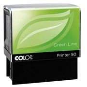 P50 GREEN LINE