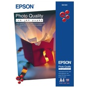 Papier photo couché Epson A4 100 g - 100 feuilles
