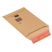 Shipping pouch cardboard 18.5 x 27 x 5 cm