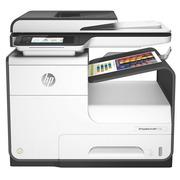 Imprimante multifonction jet encre 4 en 1 HP PageWide Pro 477Dw