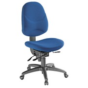 Chair Strong - blue