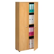 Start Plus, shelf cabinet, alder