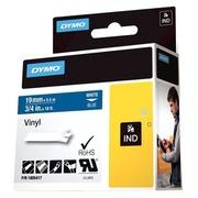 DYMO Rhino Coloured Vinyl - tape - 1 rol(len) - Roll (1.9 cm x 5.5 m)