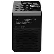 Panasonic-RF-D20BTEG - radio portative DAB - Bluetooth