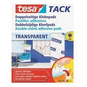 Adhesive gums Tesa