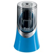 Electrical sharpener Titanium blue