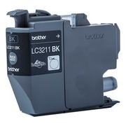 LC3211BK BROTHER DCPJ772DW INK BLACK ST