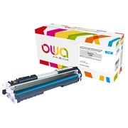Toner Owa compatible HP 130 A - CF351A cyan for laser printer