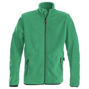 Printer Speedway fleece jacket Vert 4XL