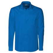 Printer Point Shirt Blauw 4XL