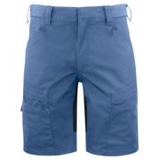 2522 Service Shorts Blauw C44