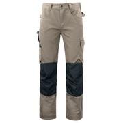 5532 Worker Pant Kaki C42