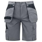 5535 Worker Shorts Grijs C42