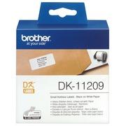 Brother DK-11209 - address labels