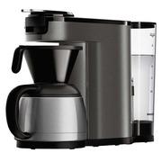 Philips Senseo Switch HD6596 - koffieapparaat - 1 bar - titaan