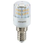Mini buislamp koelkast LED E14 2,7 W