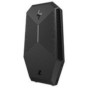HP Workstation Z VR Backpack G1 - sac à dos PC - Core i7 7820HQ 2.9 GHz - 16 Go - 256 Go