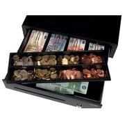 Binnenlade kassa Safescan 4141T1 zwart