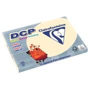Clairefontaine DCP papier de présentation A3, 120 g, ivoire, paquet de 250 feuilles