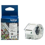 Band 25 mm Brother CZ-1004