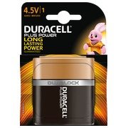 Blisterpackung von 1 Batterie Plus Power Duracell LR12.