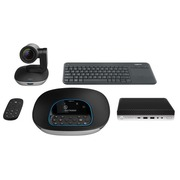 HP Conference Room Kit - video conferencing kit