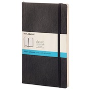 Notebook Moleskine flexible cover 13 x 21 cm DOT raster 192 pages