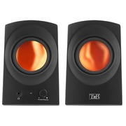 Enceintes audio Ark 2.0 6W noir/bronze