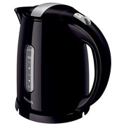 Philips HD4646/20 - kettle - black/silver