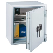 Blinded fireproof vault Hartmann 93 l electronical lock